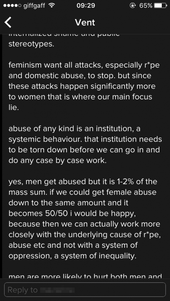 why we all need feminism part 3