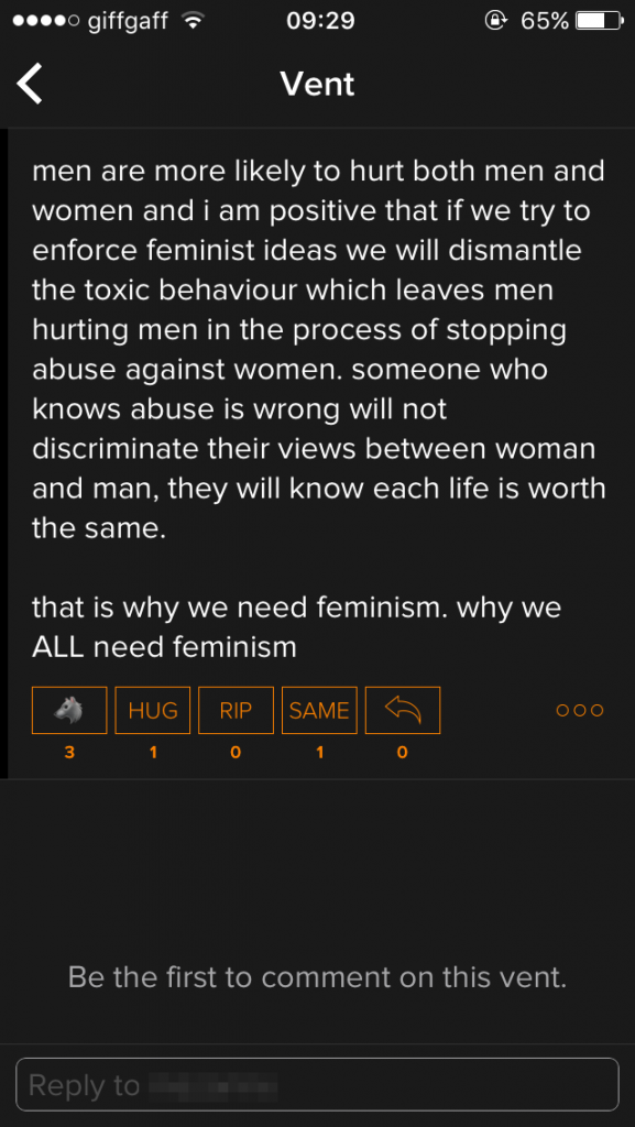 why we all need feminism part 4